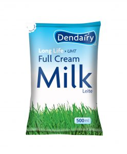 500ml Ful Cream TFA