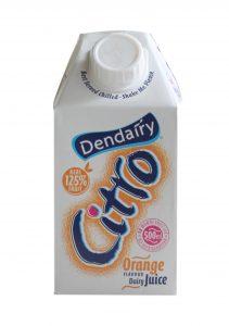 Citro Orange