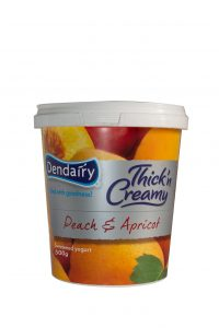 Peach & Apricot 500g