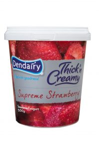 Supreme Strawberry 500g