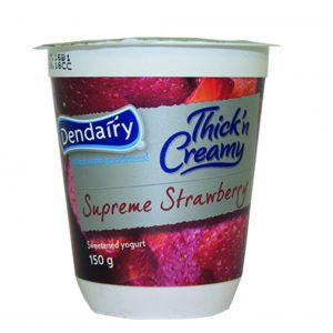 Supreme Strawbery 150ml